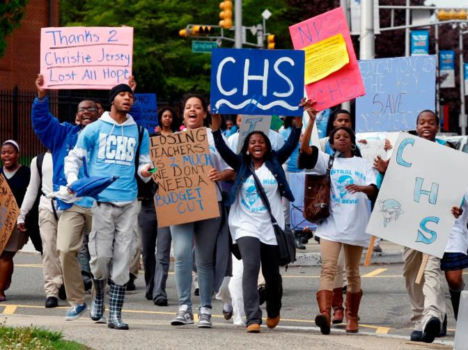 nj-students-walk-out-of-class-to-protest-education-cuts